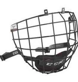 CCM Hockey CCM 580 Wire Senior BLACK L BLACK