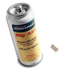 Innovations Innovations Big Air Inflation Cylinder 43g Threaded Each