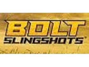 BOLT  SLINGSHOTS