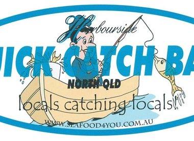 quick catch bait