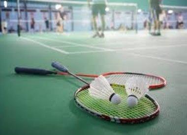 Badminton/ Tennis/ Racketball