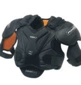 POWERTEK HOCKEY POWERTEK V5.0 SHOULDER PADS SENIOR SMALL