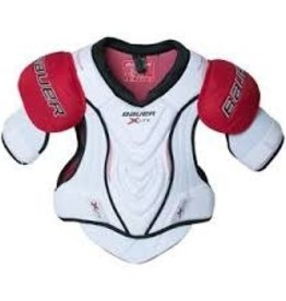 BAUER VAPOR XLTX SHOULD PADS JUNIOR SMALL