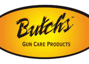Butch's Gun Care Products