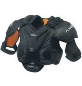 POWERTEK HOCKEY POWERTEK V3.0 SHOULDER PADS SENIOR LARGE