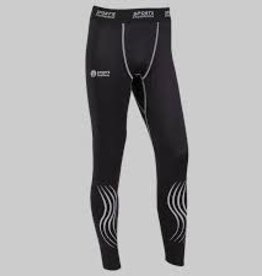SPORT EXCELLENCE SPORTS EXELLENCE COMPRESSION PANTS JR
