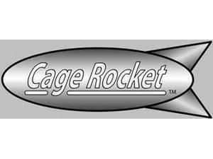 CAGE ROCKET