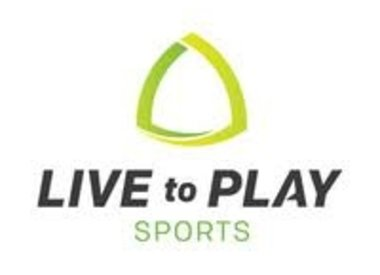 LIVE TO PLAY SPORTS