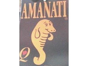 AMANATI