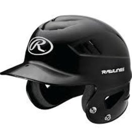 RAWLINGS RAWLING T-BALL BATTING HELMETS COOLFLO BLACK