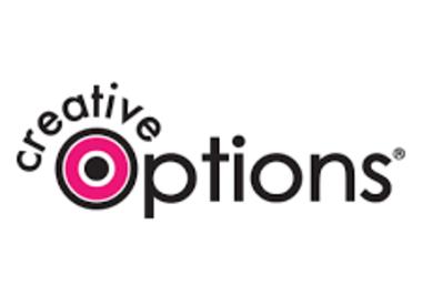CREATIVE OPTIONS