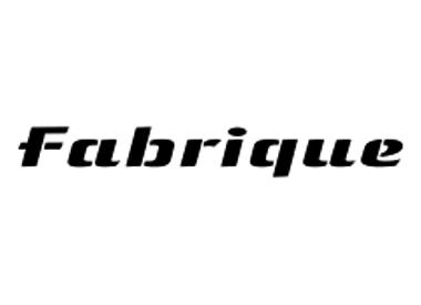 FABRIQUE AUX