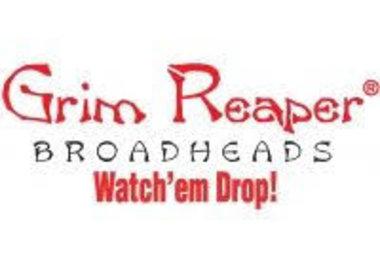 GRIM REAPER BROADHEADS