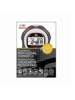 SIDELINES SIDELINES PROFESSIONAL STOPWATCH 30 LAP MEMORY