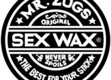 MR. ZOGS SEX WAX