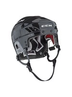 CCM Hockey CCMM FL80 HOCKEY HELMET BLACK SMALL