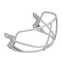 EASTON EASTON FACEMASK Z5 SOFTBALL ONLY SILVER