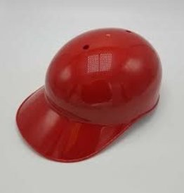 RAWLINGS CATCHERS HAT RED SM