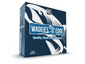 WADERS EDGE