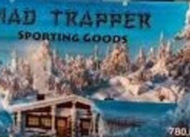 MAD TRAPPER SPORTING GOODS