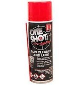 HORNADY ONE SHOT GUN CLEANER 5.0 Oz