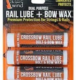 Dead Down Wind Dead Down Wind 2006 SpeedStick Bow Wax & Rail Lube
