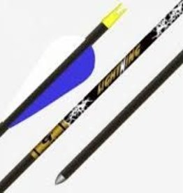 "GOLD TIP GOLD TIP ARROW LIGHTNING 28"" TEC VANES"