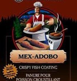 TRUE NORTH TRUE NORTH CRISPY FISH COATING MEX-ADOBO