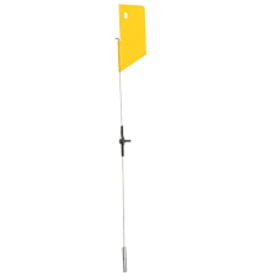 FRABILL INC. Frabill Extendable Tip- up Flag