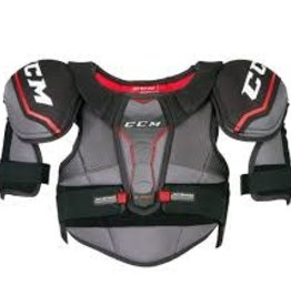 CCM Hockey CCM XTRA SHOULDER PADS - JUNIOR L L