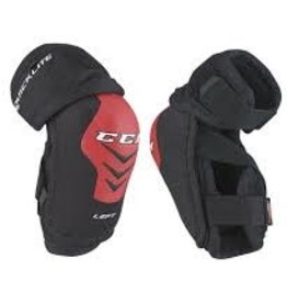 CCM Hockey CCM QUICK LITE Elbow Pads Youth S S