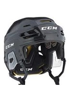 CCM Hockey CCM TACKS 310 Helmet Senior L BLACK