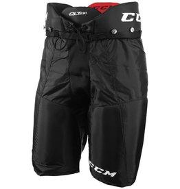 CCM Hockey CCM QLT 230 Pants Youth S BLACK