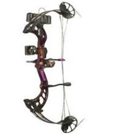"PSE PSE PREMO STILTO HD BOW BARE 50 LBS 29"" #1533HD SER#23887702950"