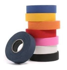 TAPE HOCKEY  ASSRT COLOURS 278 30MMX12M
