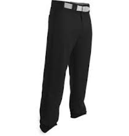 RAWLINGS RAWLINGS SEMI RELAXED FIT BLACK YTH