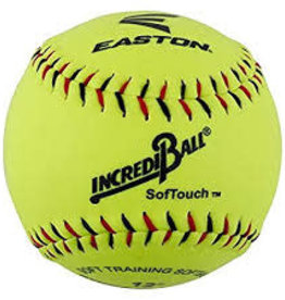 "EASTON EASTON INCREDIBALL 12"" TRAINING BALL"
