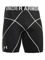 UNDER ARMOUR UNDER ARMOUR MENS Original Series 6  Boxerjock  Black XXL