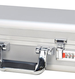BELL OUTDOOR PRODUCTS BELL RAVAGE PISTOL CASE ALUMINUM 14x9x4.