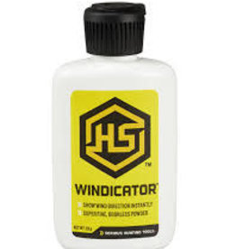HUNTER'S SPECIALTIES INC. HUNTER SPEC WIND INDICATOR 28 GRAMS