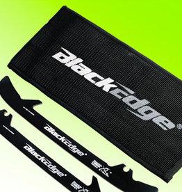 POWERTEK HOCKEY BLACKEDGE SKATE RUNNER SLEEVE SM