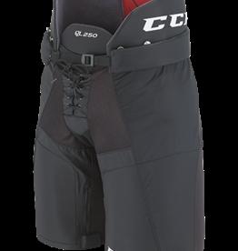 CCM Hockey CCM QLT 250 Pants Senior L BLACK