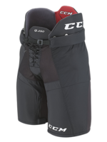 CCM Hockey CCM QLT 250 Pants Junior M BLACK