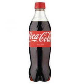 COKE COLA COKE COLA 500ML