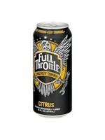 COKE COLA FULL THROTTLE ENERGY DRINK 473ML