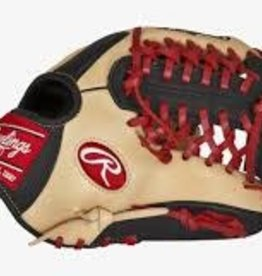 RAWLINGS RAWLINGS GAMER CUSTOM BASEBALL GLOVE GXLE205-4CS
