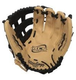RAWLINGS RAWLINGS RCS CUSTOM SERIES BASEBALL GLOVE 13""