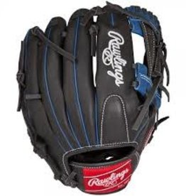 RAWLINGS RAWLINGS RCS CUSTOM SERIES BASEBALL GLOVE 11 1/4""