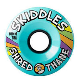 SKIDDLES SKIDDLES SHRED THANE WHEELS