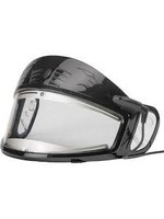 CHOKO DESIGN CHOKO HEATED SHIELD/VISOR